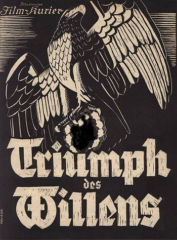 Triumph Des Willens (1934)