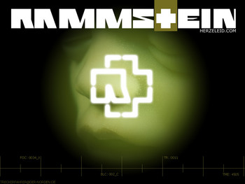 Rammstein - The Very Best of 2004 (ALBUM)