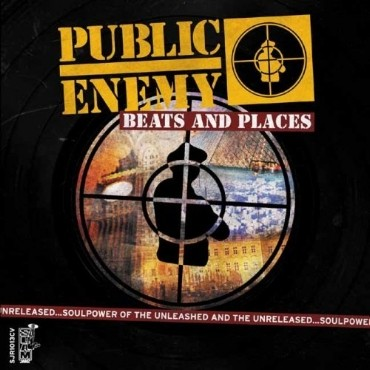 Public Enemy Beats And Places 2006
