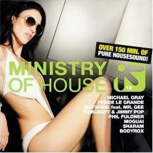 Ministry of House Vol.12
