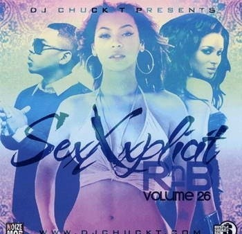 Sexxxplicit R&b vol.26 (2007)
