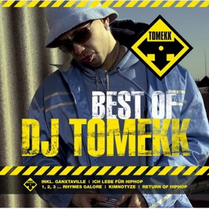 DJ Tomekk - Best Of DJ Tomekk (Limited edition)