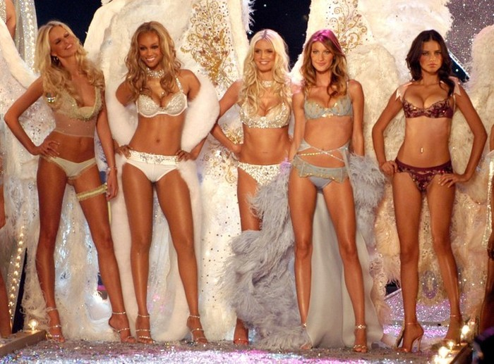 the new luxury methods of marketing and management the secrets of victorias secret Daniel walter marketing and communications consultant at self employed location london, greater london, united kingdom industry marketing and advertising.