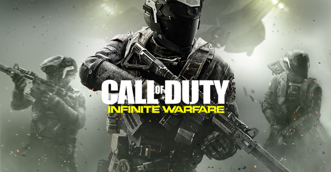 ��������� ������� ���� Call of Duty: Infinite Warfare (����� ��� �����)