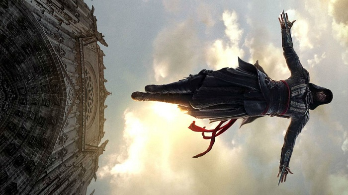 ������ ����������� ������� ������ Assassin's Creed (����� ��� �����)